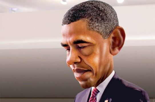 barack_obama_caricature_by_donkeyhotey-d5sxfmd